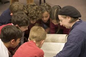 History 3-Torah Alive Scribe