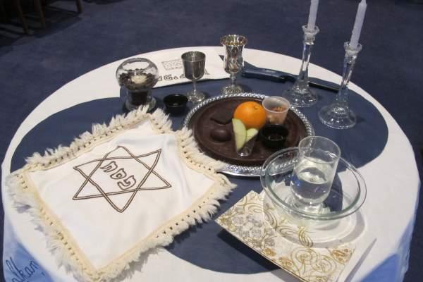 Women's Seder