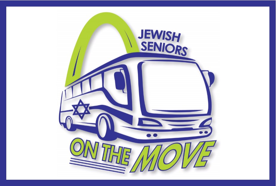 Jewish Seniors on the Move - Postponed