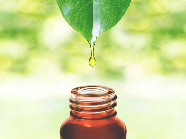 Women of UH: Miracle of Oils