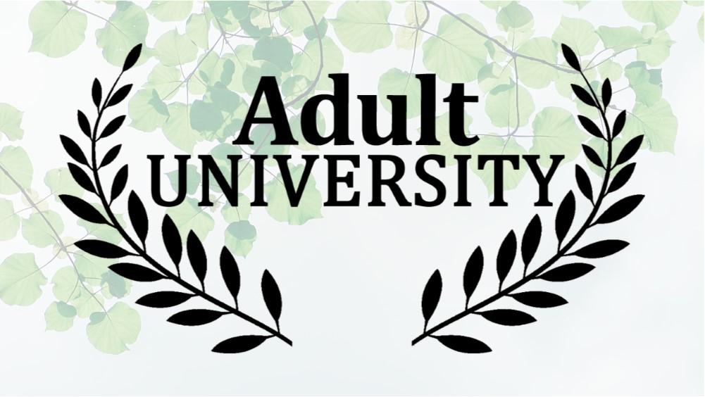 Adult University