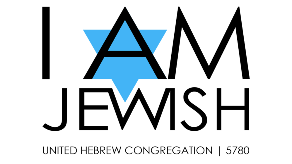 I Am Jewish Discussion