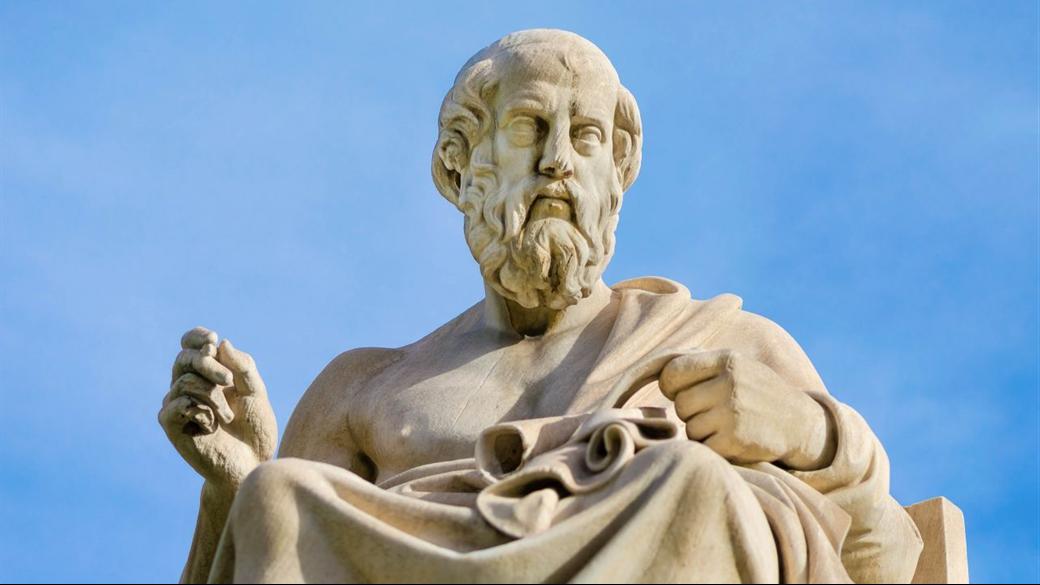 Plato and the Talmud I
