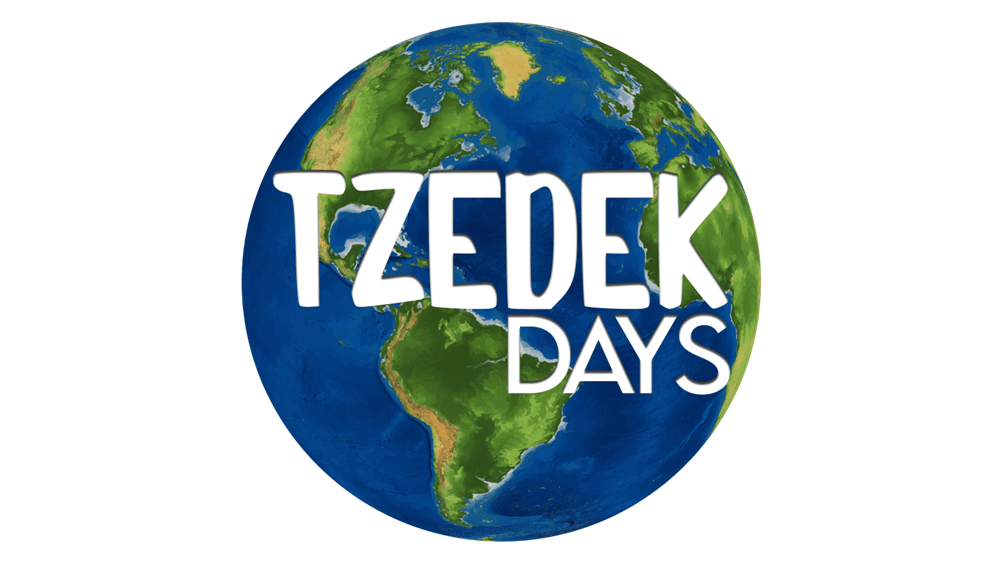 Tzedek Days