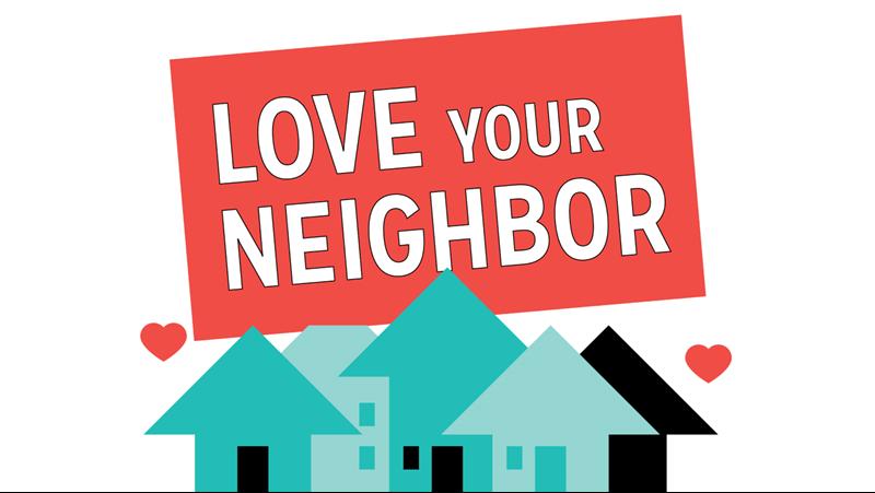 """Love Your Neighbor"" Class Series with Rabbi Shmuel Greenwald"